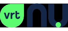 Logo van VRT NU