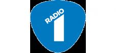 Logo van Radio 1