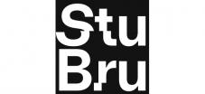 Logo van Studio Brussel