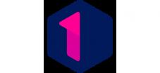 Logo van één